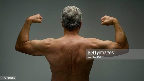 Senior Strength and Health
