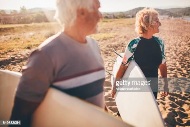 Senior-Surfer