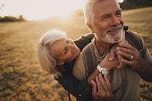 Senior Tenderness