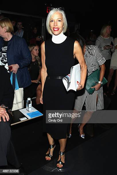 Senior vice president of the fashion office and the director of women's fashion and store presentation of the Bergdorf Goodman department store in...