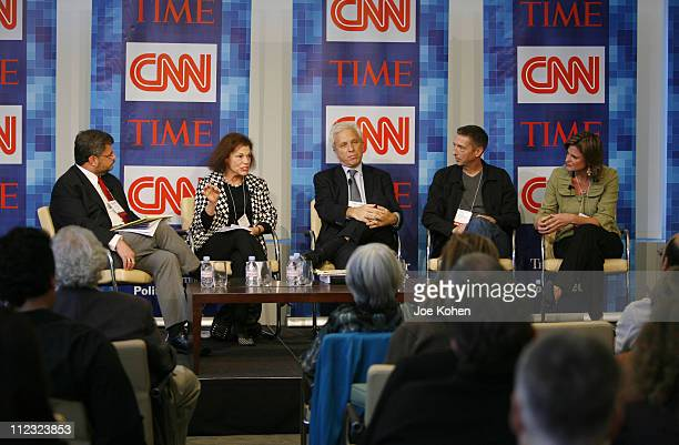 Senior Vice President Programming Air America Bill Hess Secretary of the DNC Alice Germond President of Air America Media Mark Green Political...