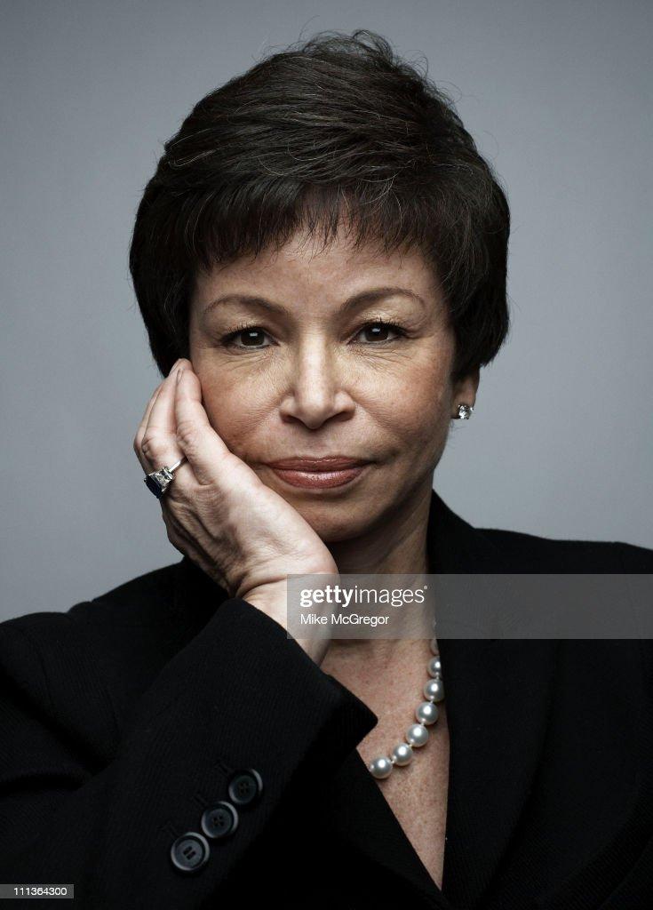 Valerie Jarrett, Time, February 20, 2009