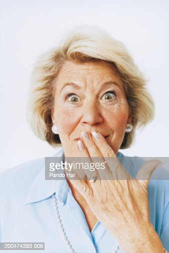 Older adults at risk of medication-related dry mouth - The