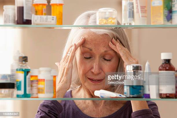 Image result for medicine cabinet  getty images