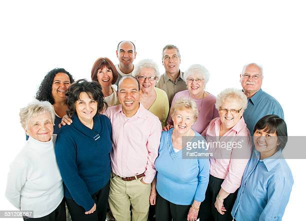 seniors - 50 59 years stock pictures, royalty-free photos & images