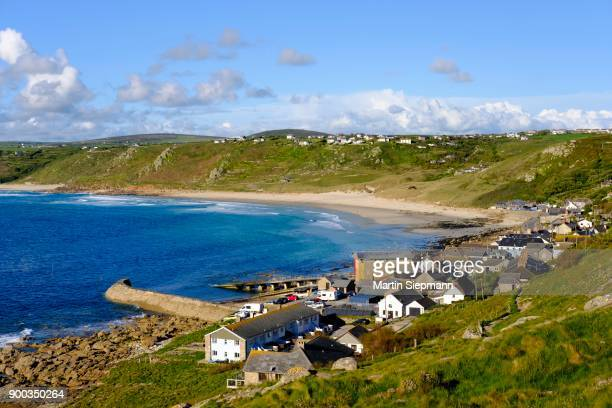 Sennen Cove, Sennen, Cornwall, England, Great Britain