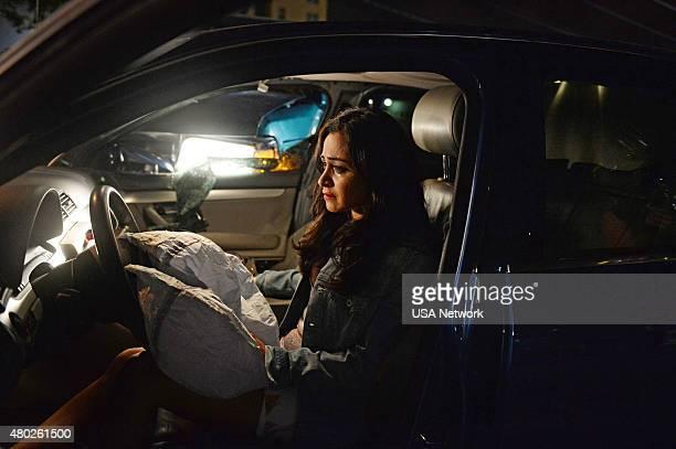 GRACELAND 'Sense Memory' Episode 303 Pictured Maryam Cne as Layla