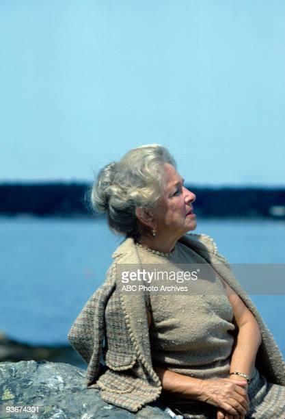 "Sense of Wonder"" 11/13/68 Helen Hayes"