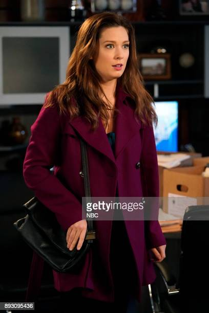 NEWS 'Sensitivity Training' Episode 208 Pictured Briga Heelan as Katie