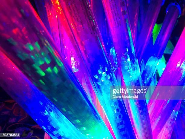 Sensory Colors