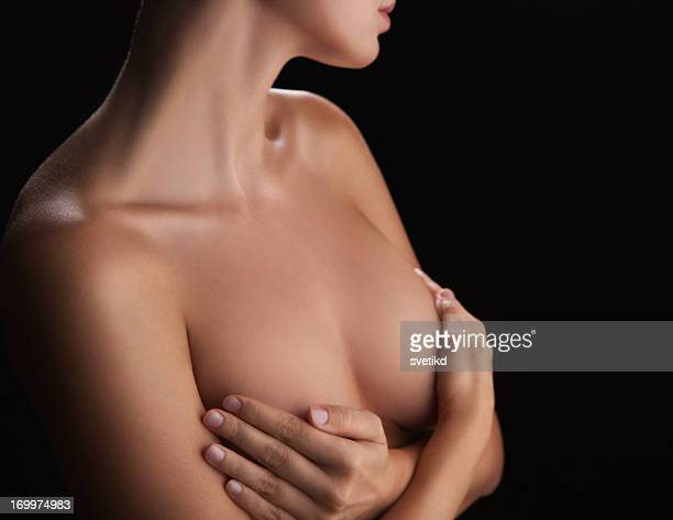 sensual beauty. - beautiful woman chest stock pictures, royalty-free photos & images