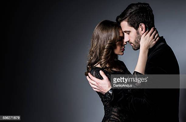 sensual couple - sensuality stock pictures, royalty-free photos & images