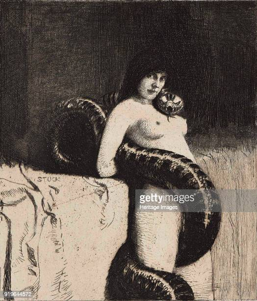 Sensuality 1894 Private Collection