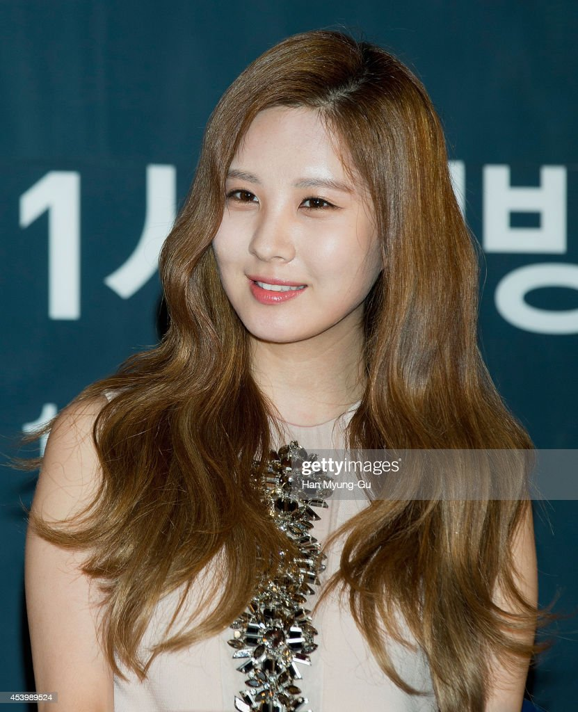 """OnStyle """"The TaeTiSeo"""" Press Conference In Seoul"""