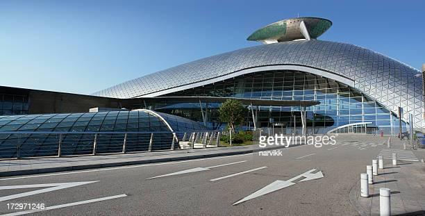 Seoul International Airport, South Korea
