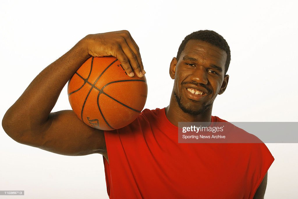 NBA: Greg Oden Sits Out Season : News Photo