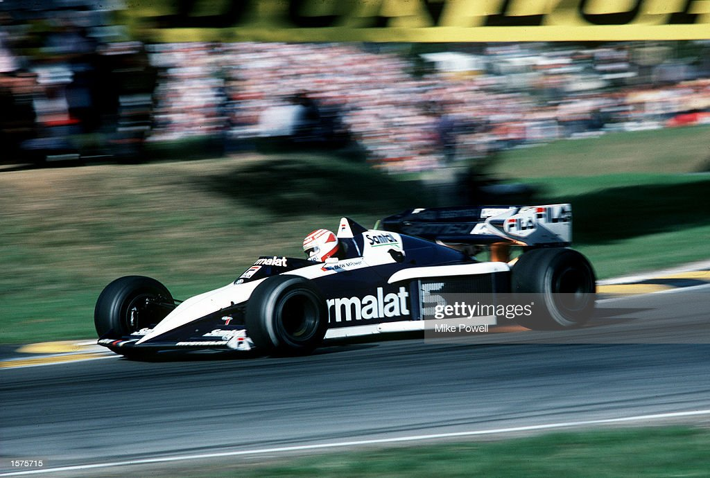European Grand Prix : News Photo