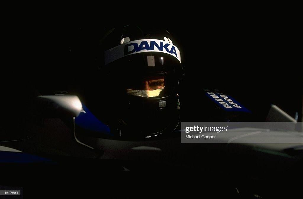 Damon Hill : Fotografia de notícias