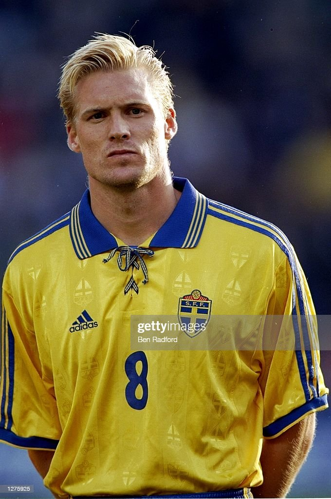 Johan Mjallby