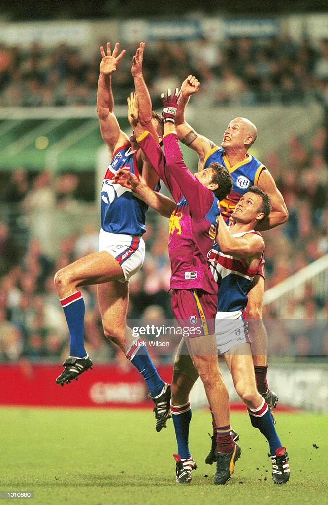 Brisbane v WBulldogs