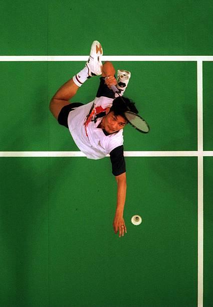 Australian Badminton Internatio Pictures