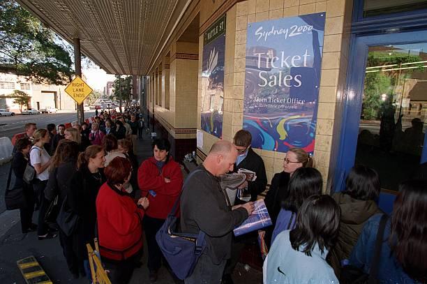 660e6eb99c Sydney Ticket Sales Pictures
