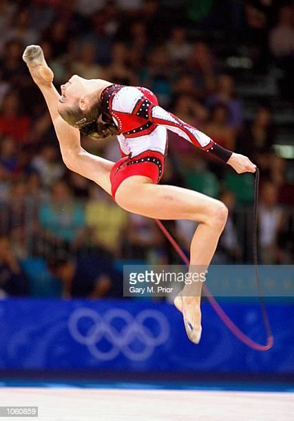 60 Top Olympics Day 13 Gymnastics Rhythmic Pictures, Photos