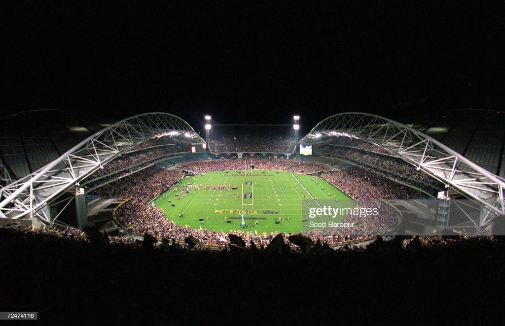 Parramatta v Newcastle : ニュース写真