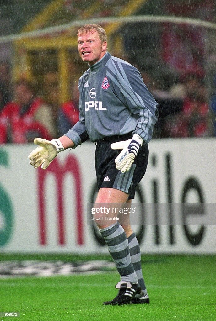 oliver kahn pictures getty images
