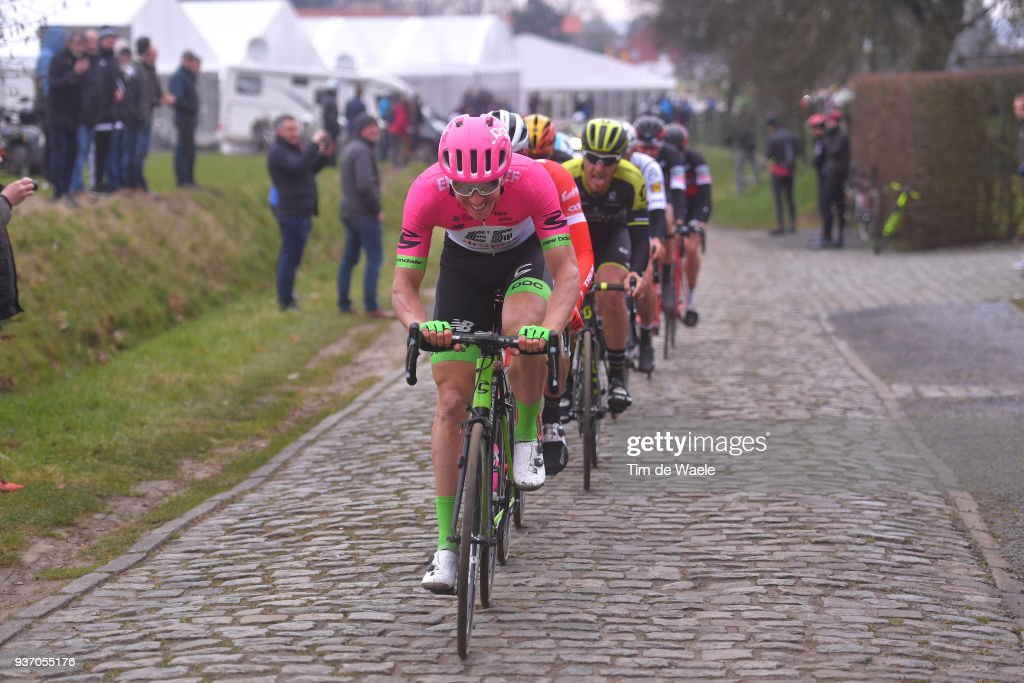Cycling: 61st E3 Harelbeke 2018 : News Photo