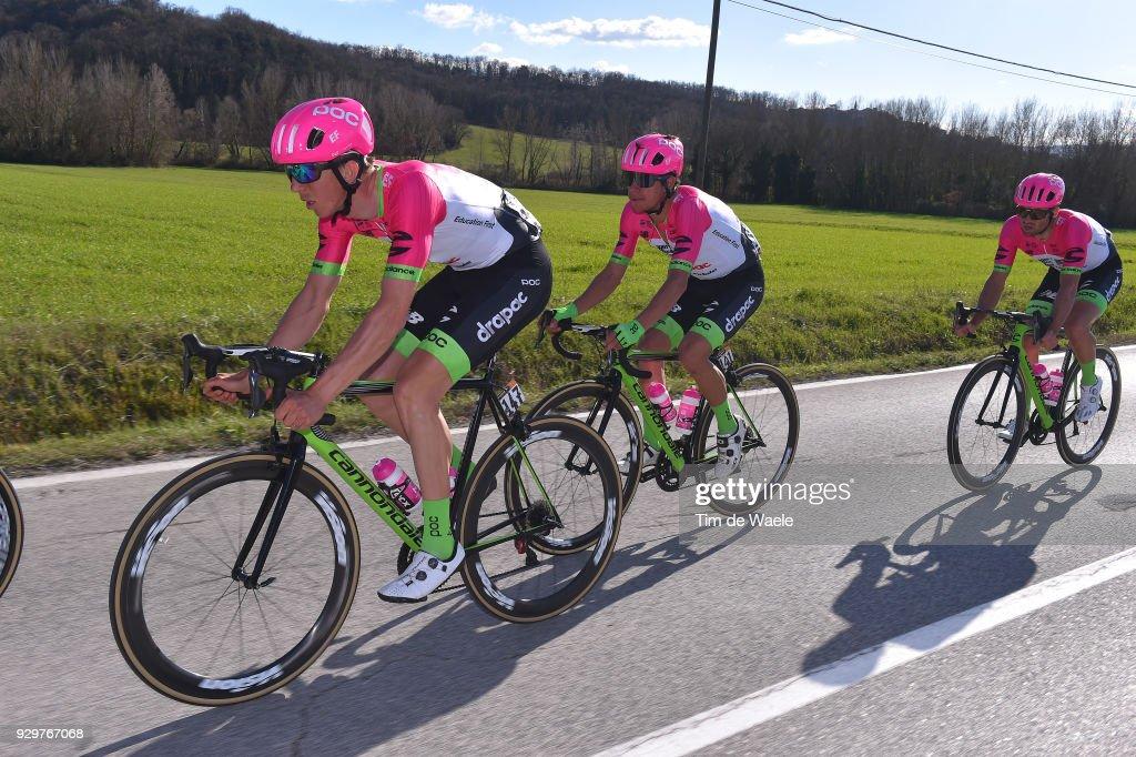 Cycling: 53rd Tirreno-Adriatico 2018 / Stage 3 : ニュース写真