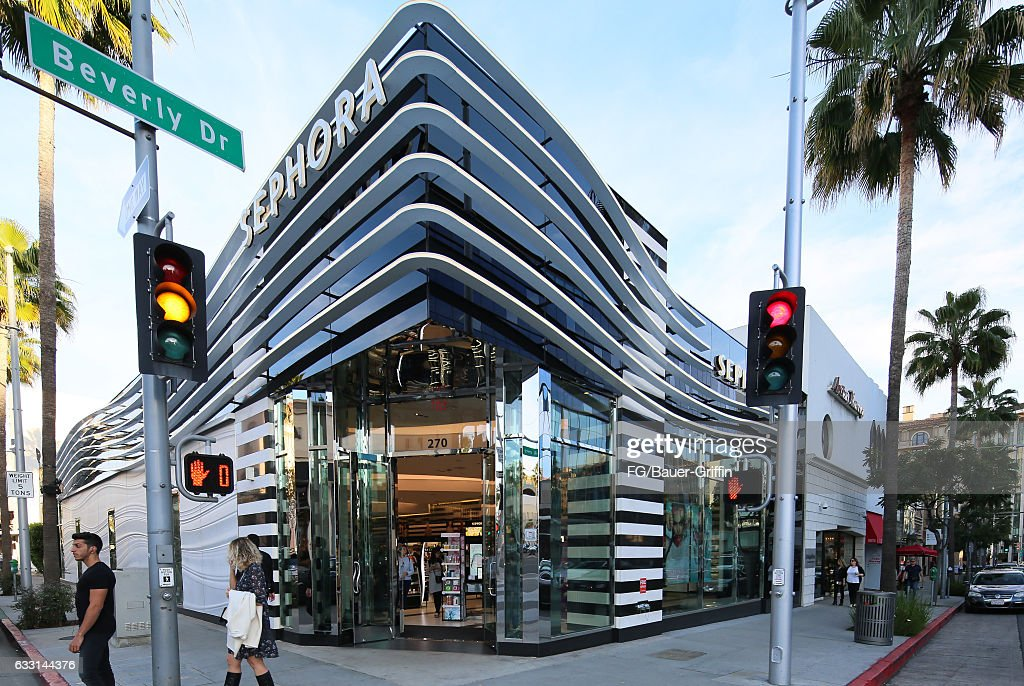 Image result for sephora beverly hills