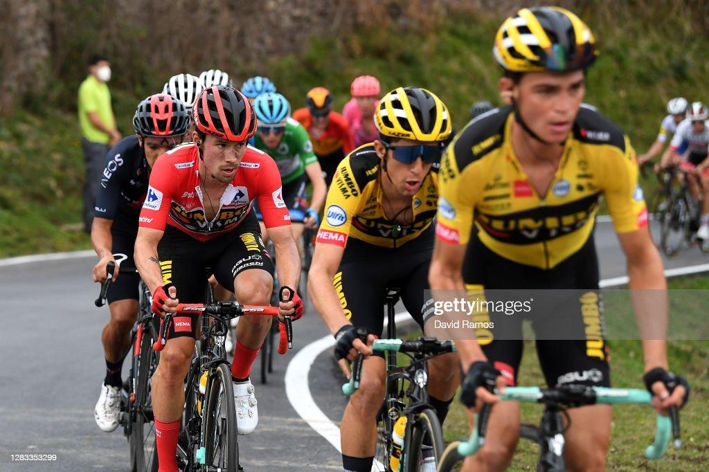 75th Tour of Spain 2020 - Stage Twelve : ニュース写真