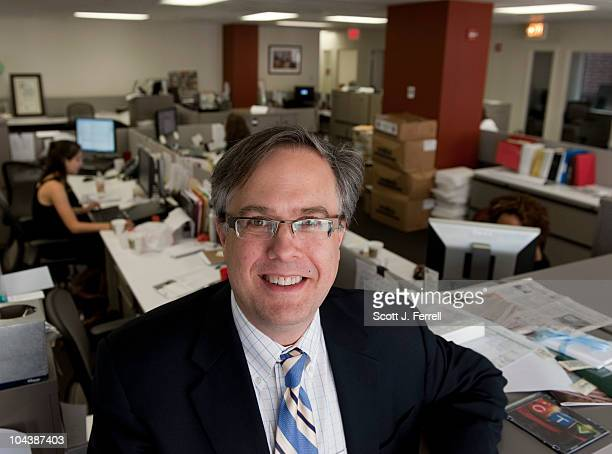 Michael Gerson a former speechwriter for President George W Bush is beginning a yearlong fellowship with One a grassroots campaign to fight global...