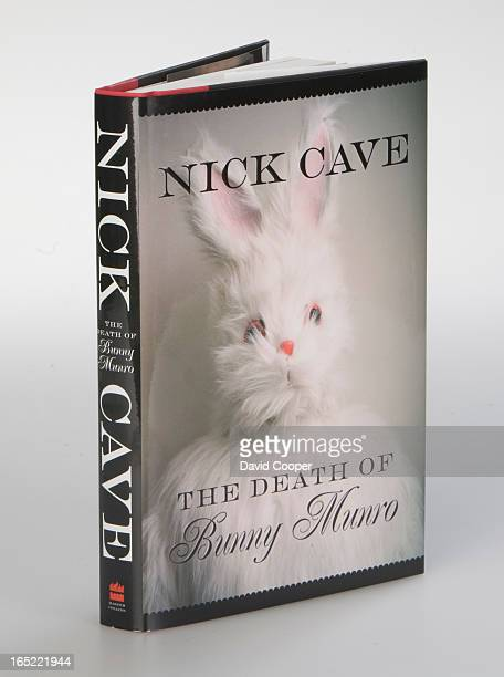The Death of Bunny Munro by Nick Cave American Rebel by Marck Eliot The Secret Life of Marilyn Munro by J Randy Taraborrelli Page Fright by Harry...