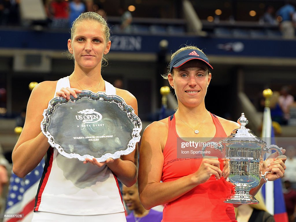 TENNIS: SEP 10 US Open : News Photo