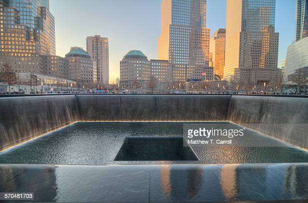 september 11 memorial - remembrance stock photos and pictures