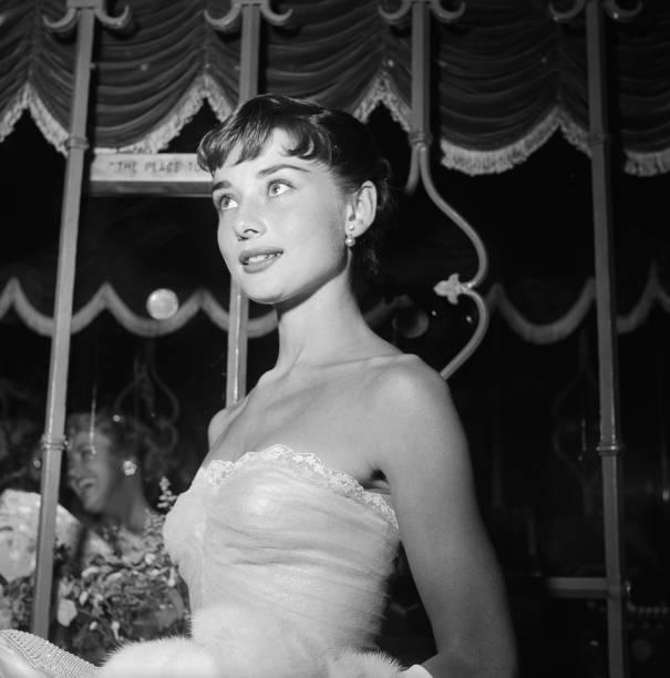Westwood, Audrey Hepburn