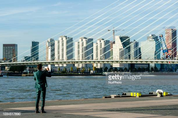 September 16th Rotterdam Rotterdam reinvented itself after the bombing of the Second World War It broke with the past and chose modern architecture...