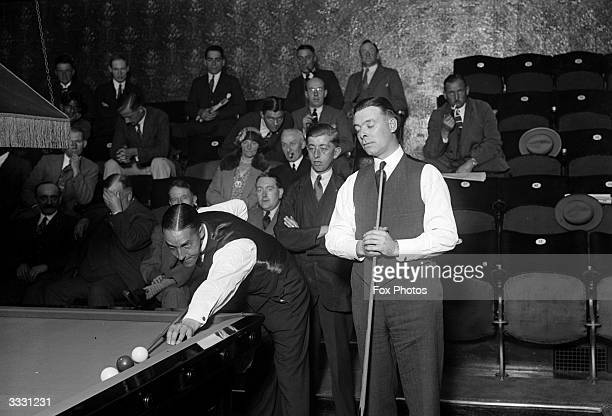 1929 World Snooker Championship