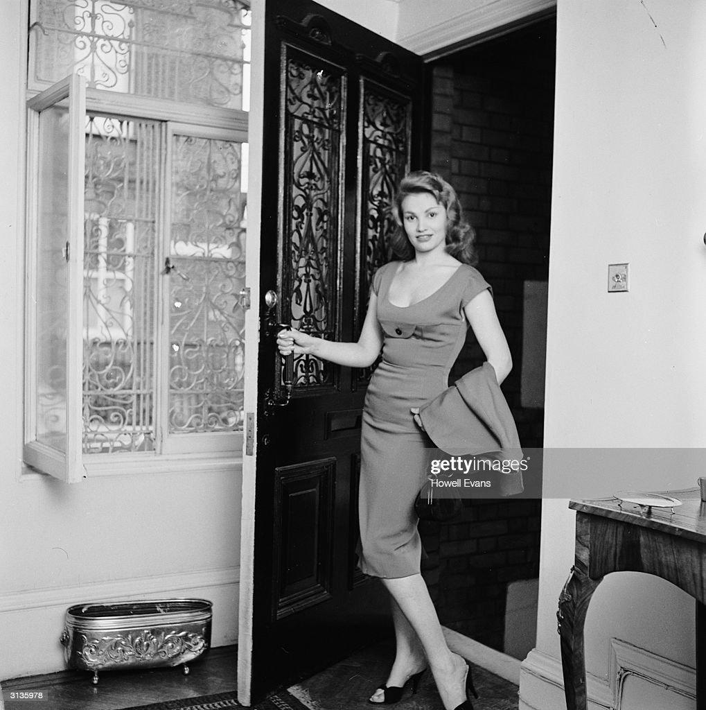 Yvonne Buckingham nudes (82 photos), Ass, Cleavage, Feet, cameltoe 2015