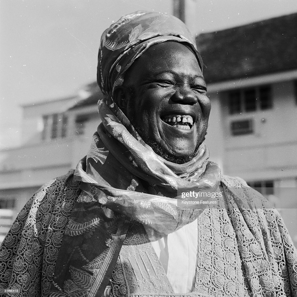 Ahmadu Bello Sardauna of Sokoto, KBE - Life History 2