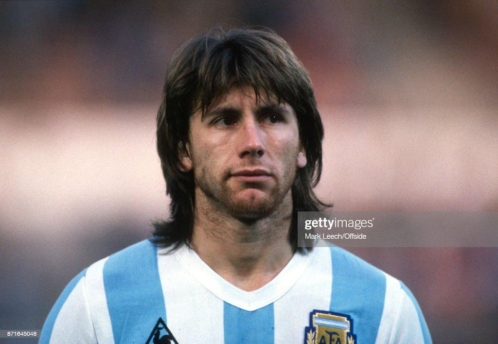 Belgium v Argentina... : News Photo