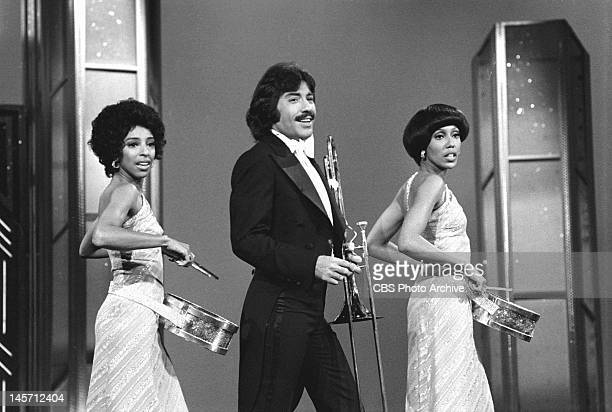September 2 1976 Tony Orlando and Dawn on THE TONY ORLANDO AND DAWN RAINBOW HOUR
