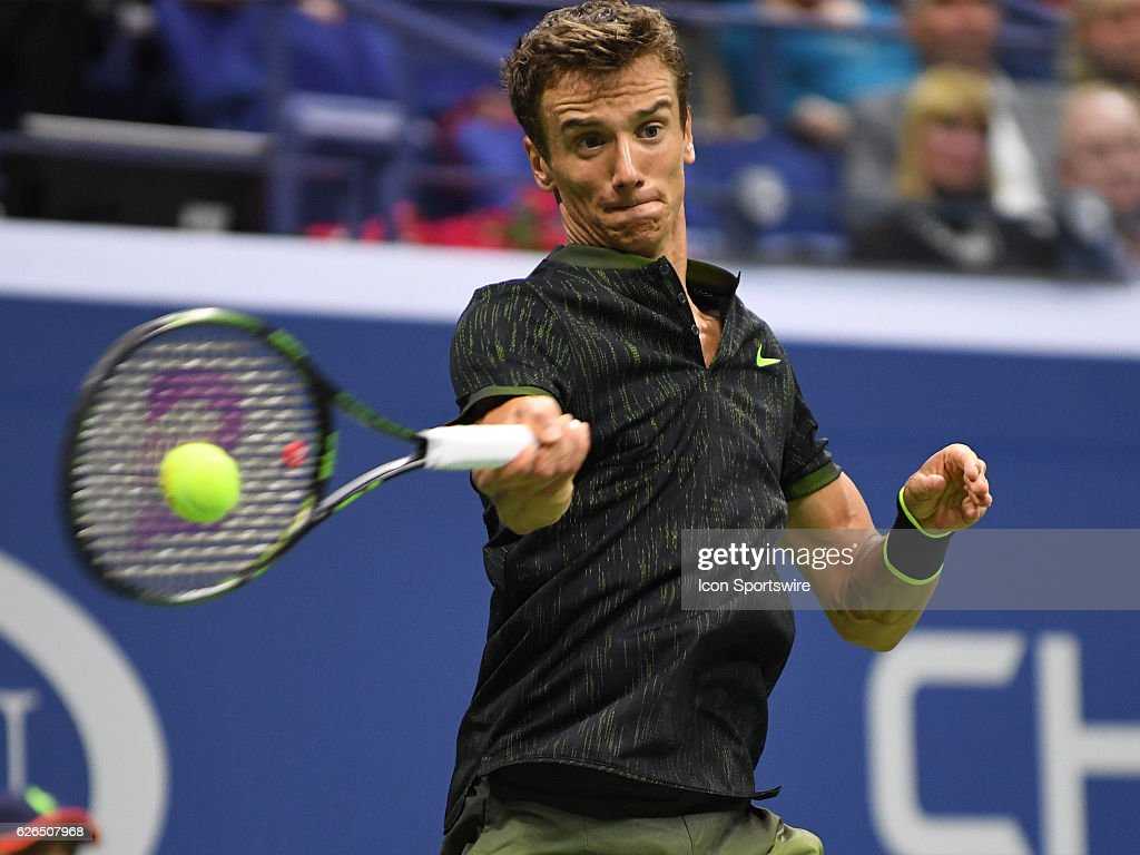 TENNIS: SEP 02 US Open : News Photo
