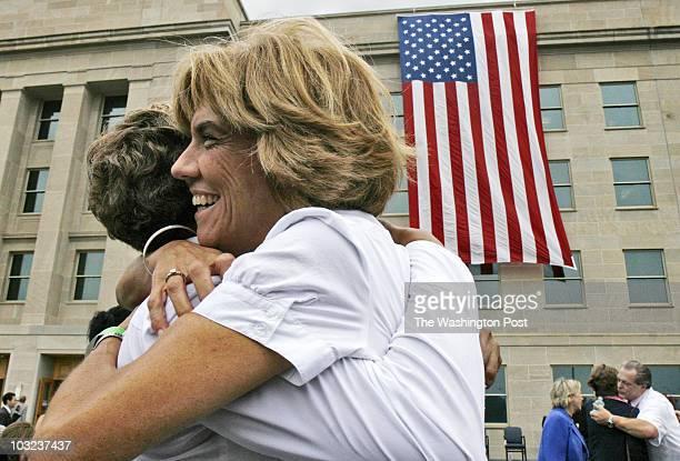 PH911 DATE September 2007 CREDIT Bill O'Leary / TWP ARLINGTON VA On the sixth anniversary of the 9/11 attacks Defense Secretary Robert Gates and...