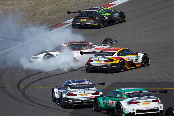 DEU: DTM Nuerburgring