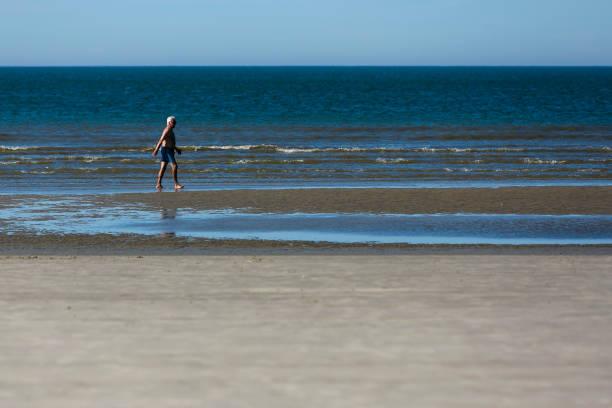 DEU: Sunny Weather At The North Sea