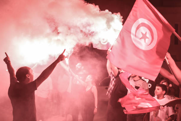 TUN: Presidential Elections In Tunisia