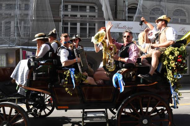 DEU: Canceled Oktoberfest - Events And Actions